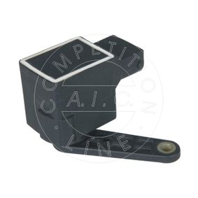 Sensor, Xenonlicht (Leuchtweiteregulierung) 53401 3 Limousine (E46) 320d 2.0 Bj 2001