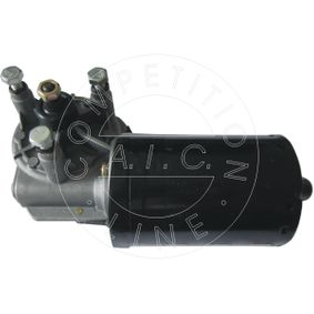 Wiper Motor Number of connectors: 5 with OEM Number 1L0 955 119