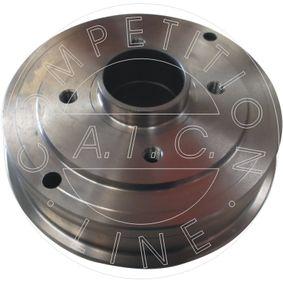 Bremstrommel Trommel-Ø: 180mm mit OEM-Nummer 6001 548 126