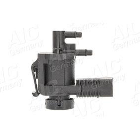 Druckwandler, Abgassteuerung elektrisch, Magnetventil mit OEM-Nummer 1K0.906.283A