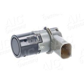 Parking sensor 54503 BMW 7 (E65, E66, E67)