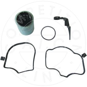Oil Trap, crankcase breather with OEM Number LLJ 500010