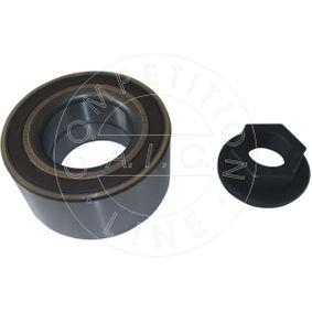 Wheel Bearing Kit Ø: 75mm, Inner Diameter: 40mm with OEM Number 4 103 363