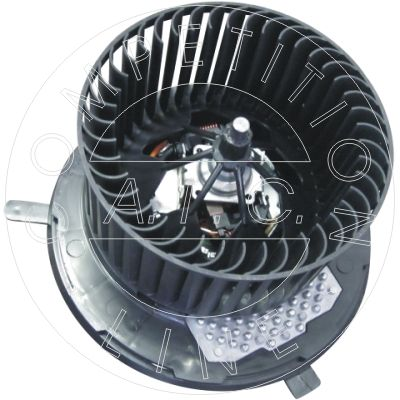 AIC  55004 Interior Blower Rated Power: 286W, Number of connectors: 5