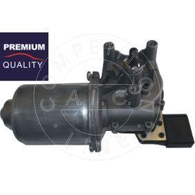 Wischermotor Anschlussanzahl: 4 mit OEM-Nummer 6R1 955 119 A