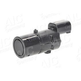 Sensor, Einparkhilfe mit OEM-Nummer 7701062074