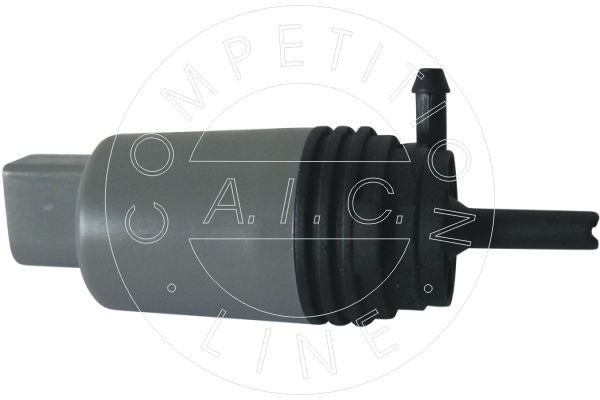 AIC  55756 Waschwasserpumpe, Scheibenreinigung Anschlussanzahl: 2