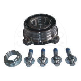 Radlagersatz Innendurchmesser: 45mm mit OEM-Nummer 33411093102