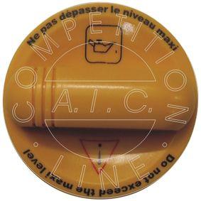 Verschluss, Öleinfüllstutzen mit OEM-Nummer 4411773