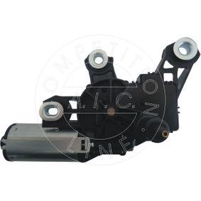 Wiper Motor Number of connectors: 4 with OEM Number 1U6 955 711B