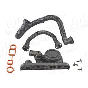 Repair Set, crankcase breather with OEM Number 06F 129 101 L