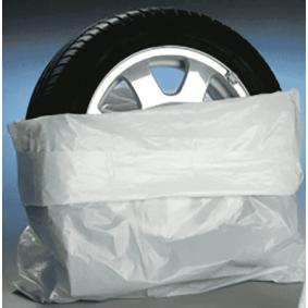 Tire bag set Width: 300mm, Height: 1000mm, Length: 700mm CO3709