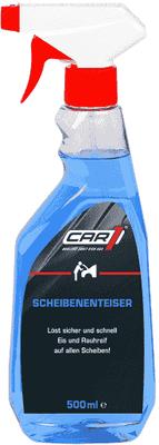 CAR1  CO 5028 Scheibenenteiser Temperaturbereich bis: -30°C°C