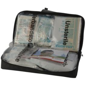 Kit de primeros auxilios para coche CO6001