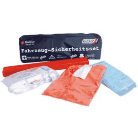 Kit di pronto soccorso per auto CO6006