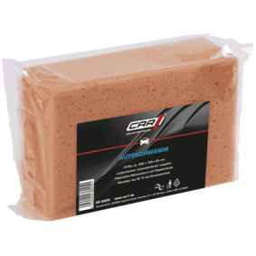 Car cleaning sponges CO6025