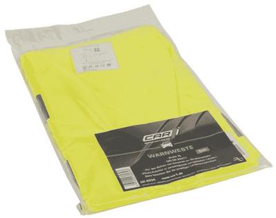 CAR1  CO 6034 High-visibility vest