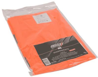 CAR1  CO 6035 High-visibility vest