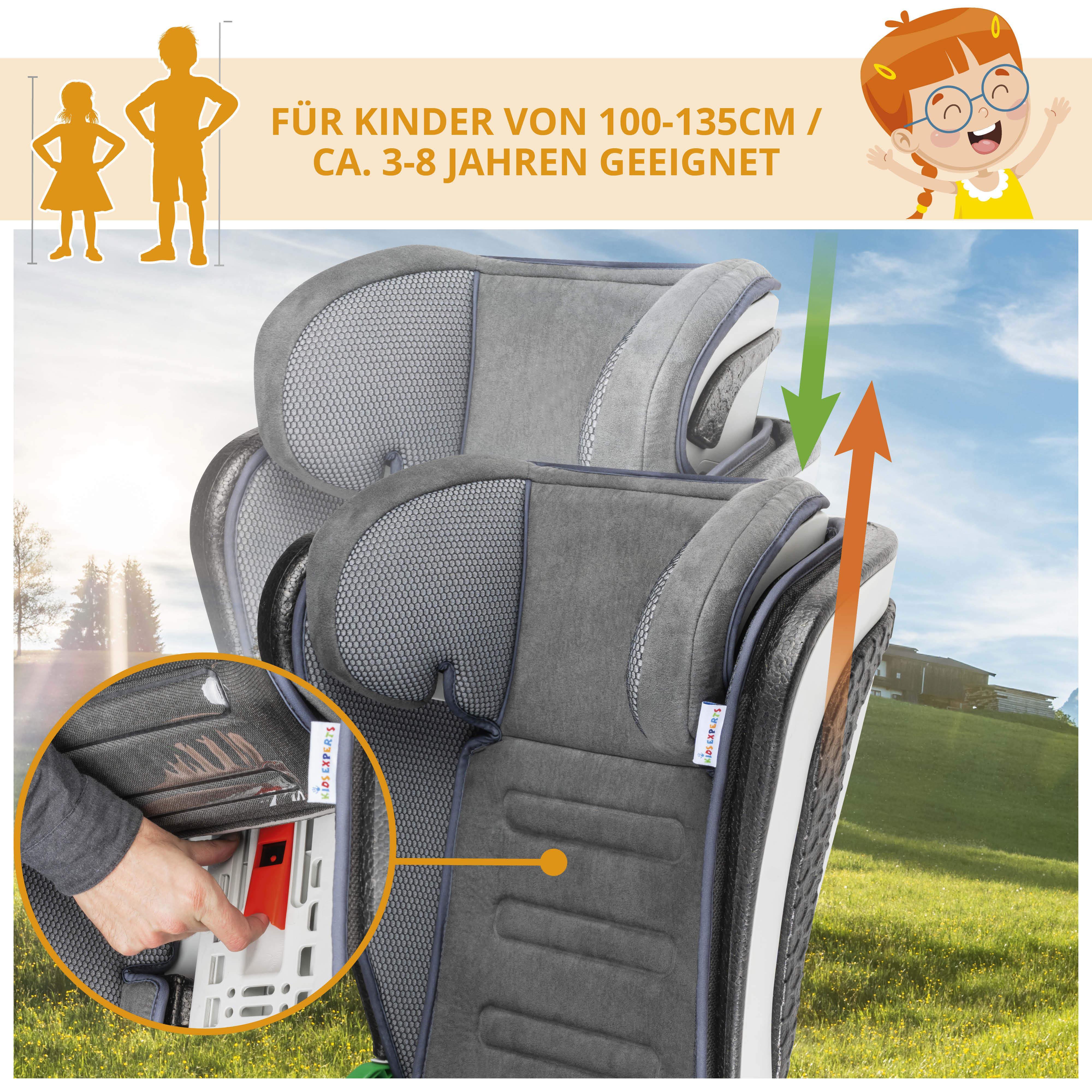 Детска седалка WALSER 15600 оценка