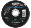 original CAR1 16130257 Cutting Disc, angle grinder