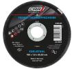 original CAR1 16130260 Cutting Disc, angle grinder