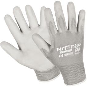 Beschermende handschoen CO8938