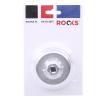 Llave para filtro de aceite OK-02.0667 ROOKS Ancho llave: 64.5, Accion.: 3/8in