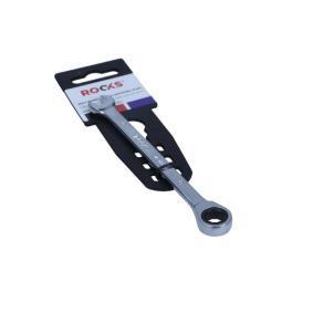 Ratschen-Ringgabelschlüssel