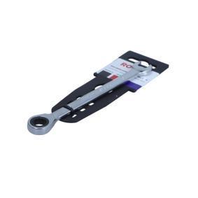 Ráčna-klíč očko-vidlice