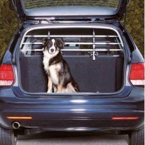 Преградна решетка за куче 7721555