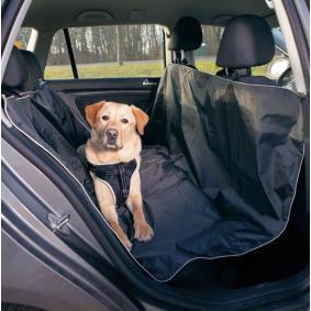 Cubreasientos de auto para perros Long.: 160cm, Ancho: 140cm 7721561