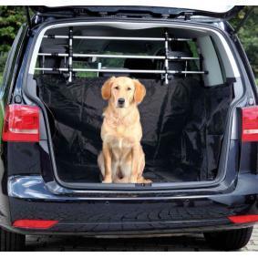 Housse de siège de voiture pour chien Longueur: 230cm, Largeur: 170cm 7721571