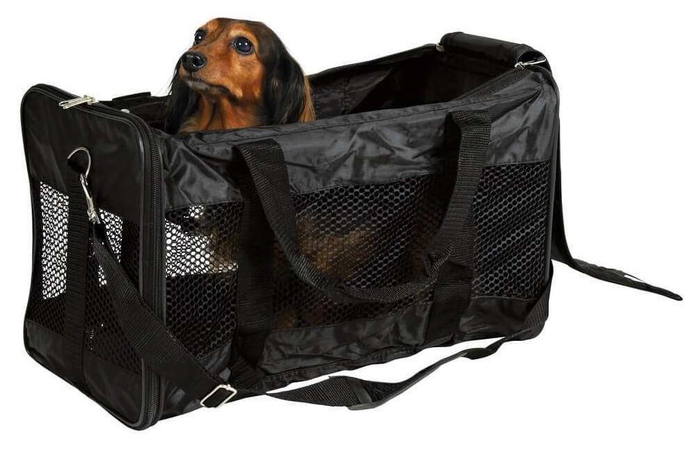 Dog car bag JOLLYPAW 7721901 rating