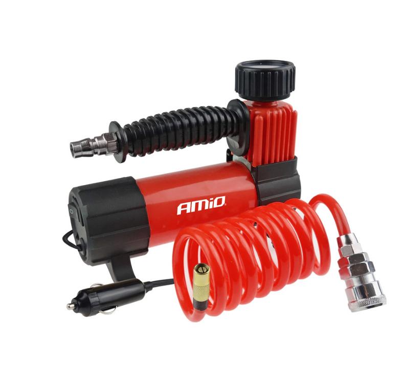 Luftkompressor 02179 AMiO 02179 af original kvalitet