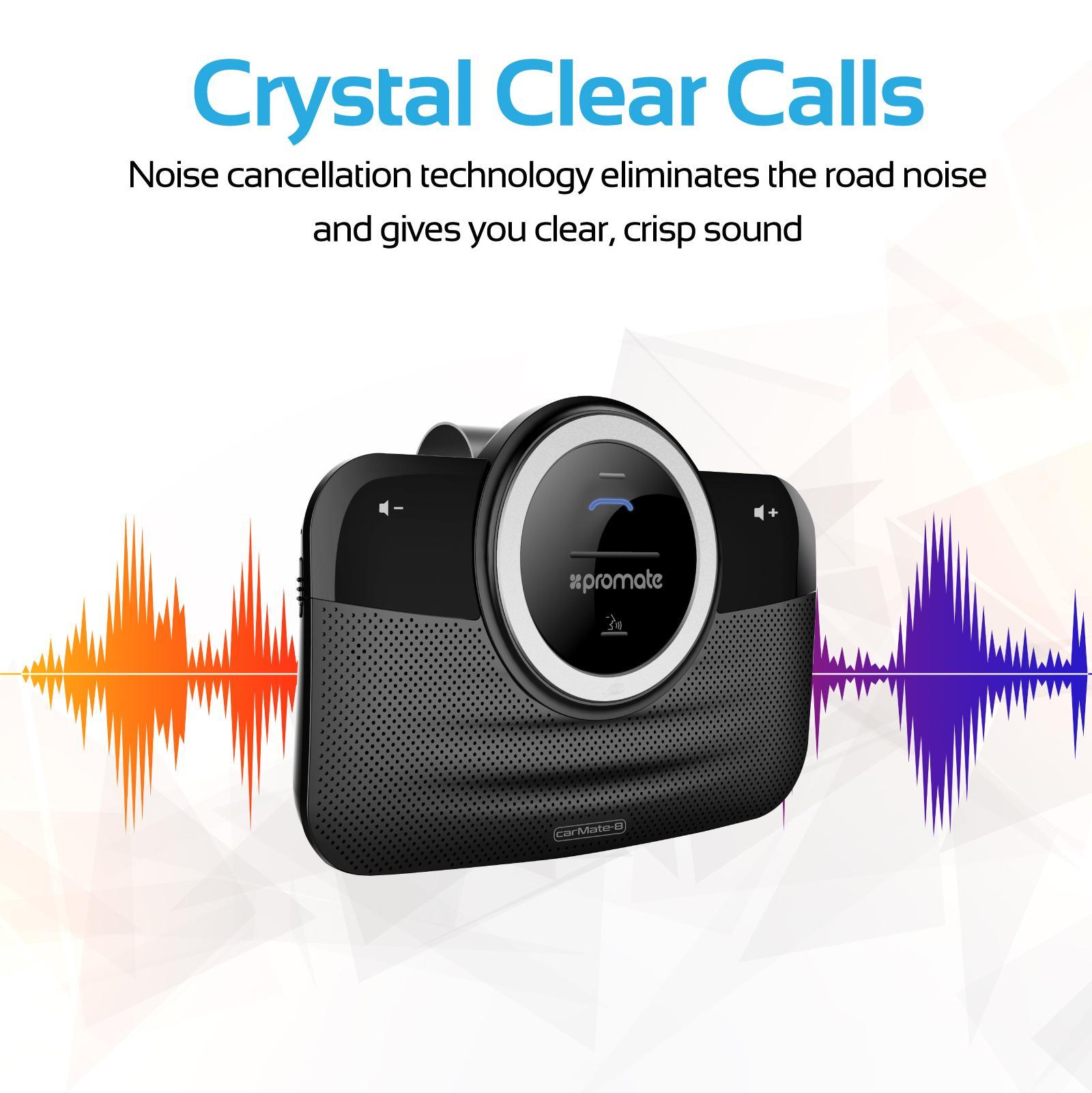 Auricular Bluetooth PROMATE 8038 6959144028972