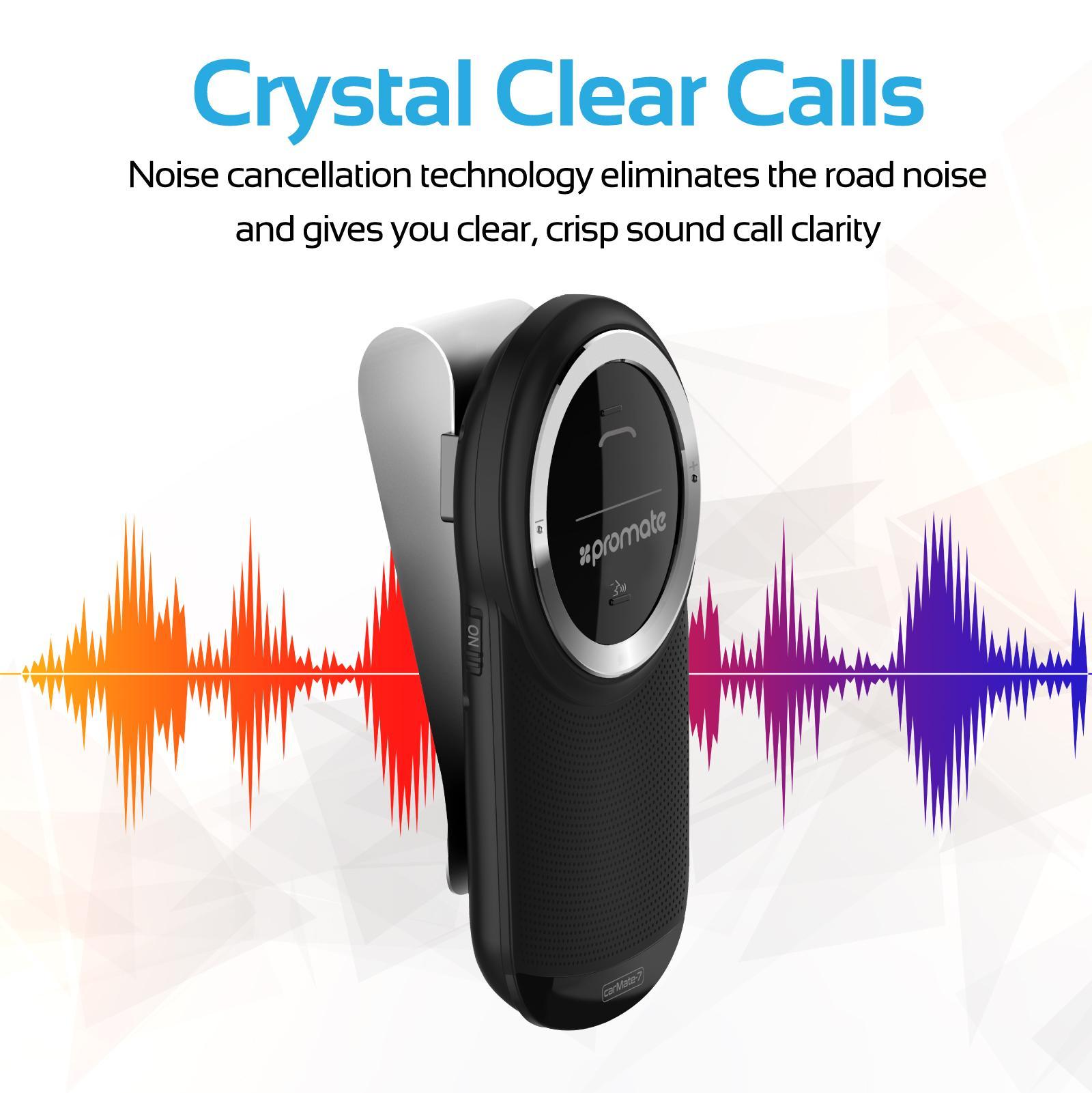 Bluetooth Headset PROMATE 8039 6959144028965
