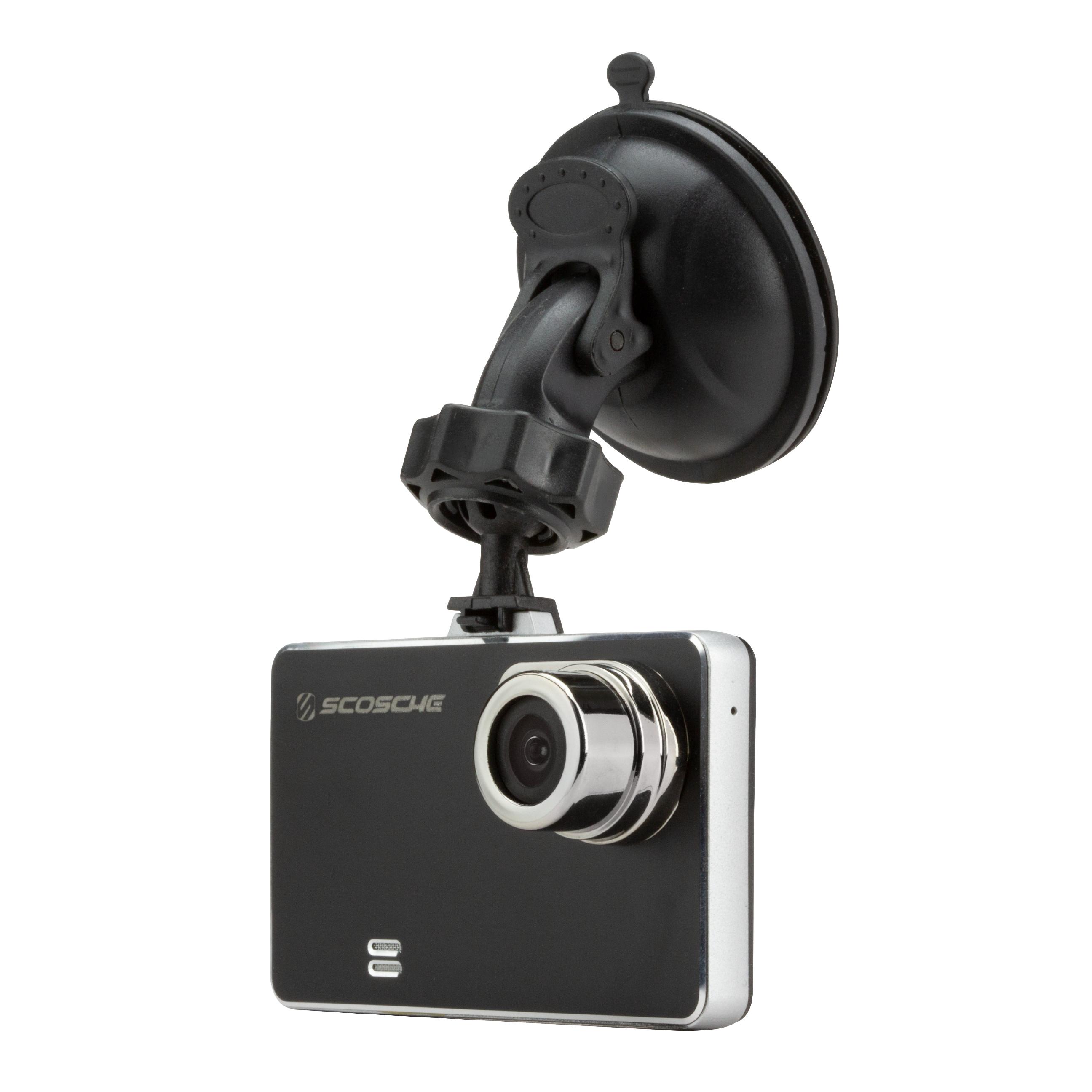 Dashcams 8098 SCOSCHE 8098 van originele kwaliteit