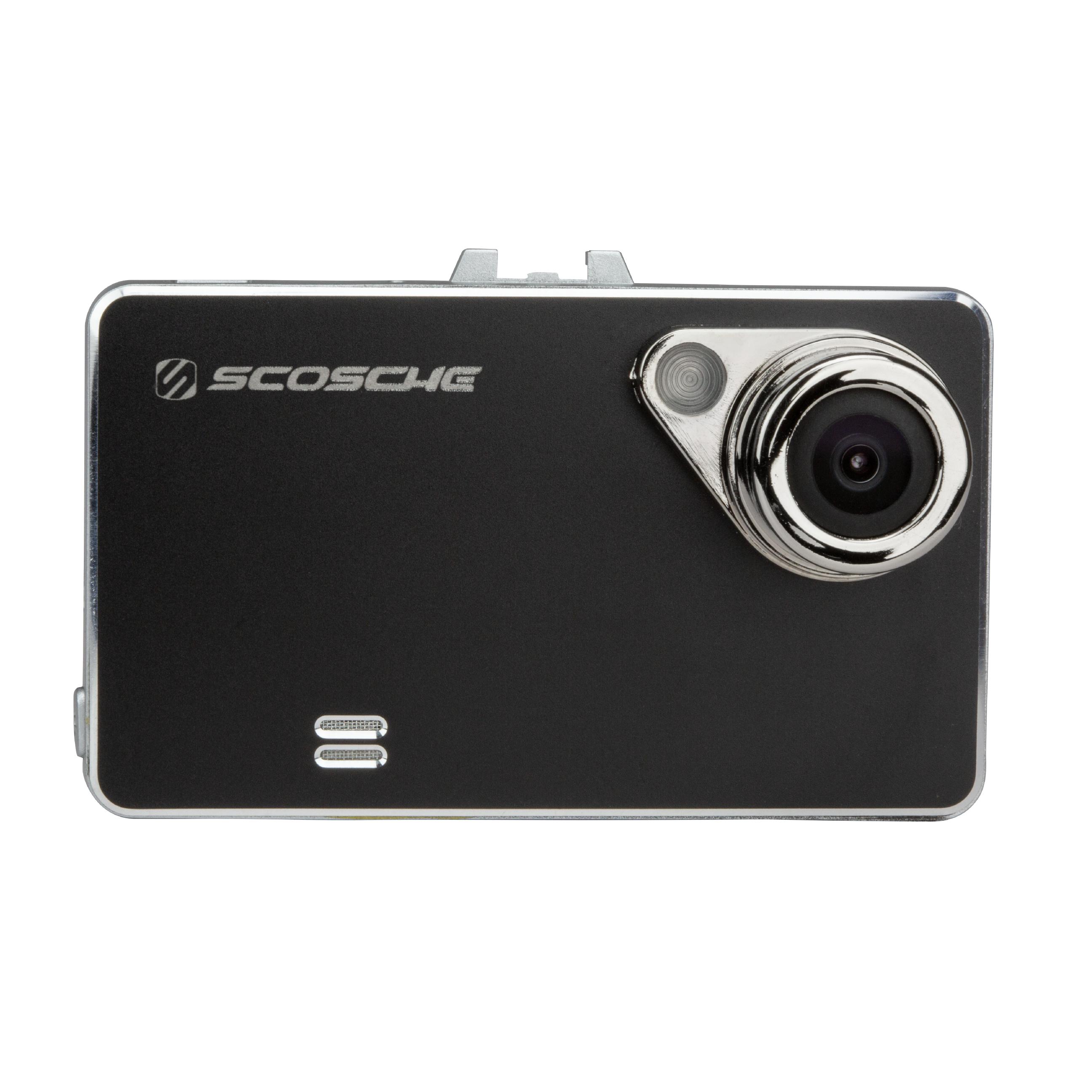 Dashcams SCOSCHE 8098 waardering
