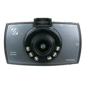 Caméra de bord Angle de vue: 100° 7843