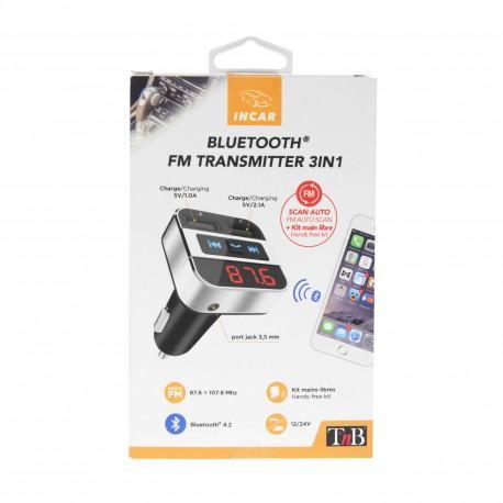 FM transmitter TnB 6876 3303170093887