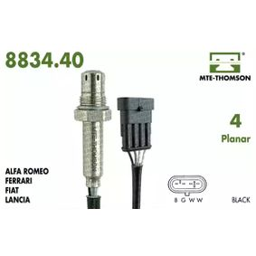 Lambdasonde mit OEM-Nummer 552 2211 2