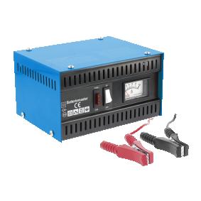 Hogert Technik Carregador de baterias HT8G611