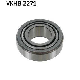 Wheel Bearing with OEM Number C45710