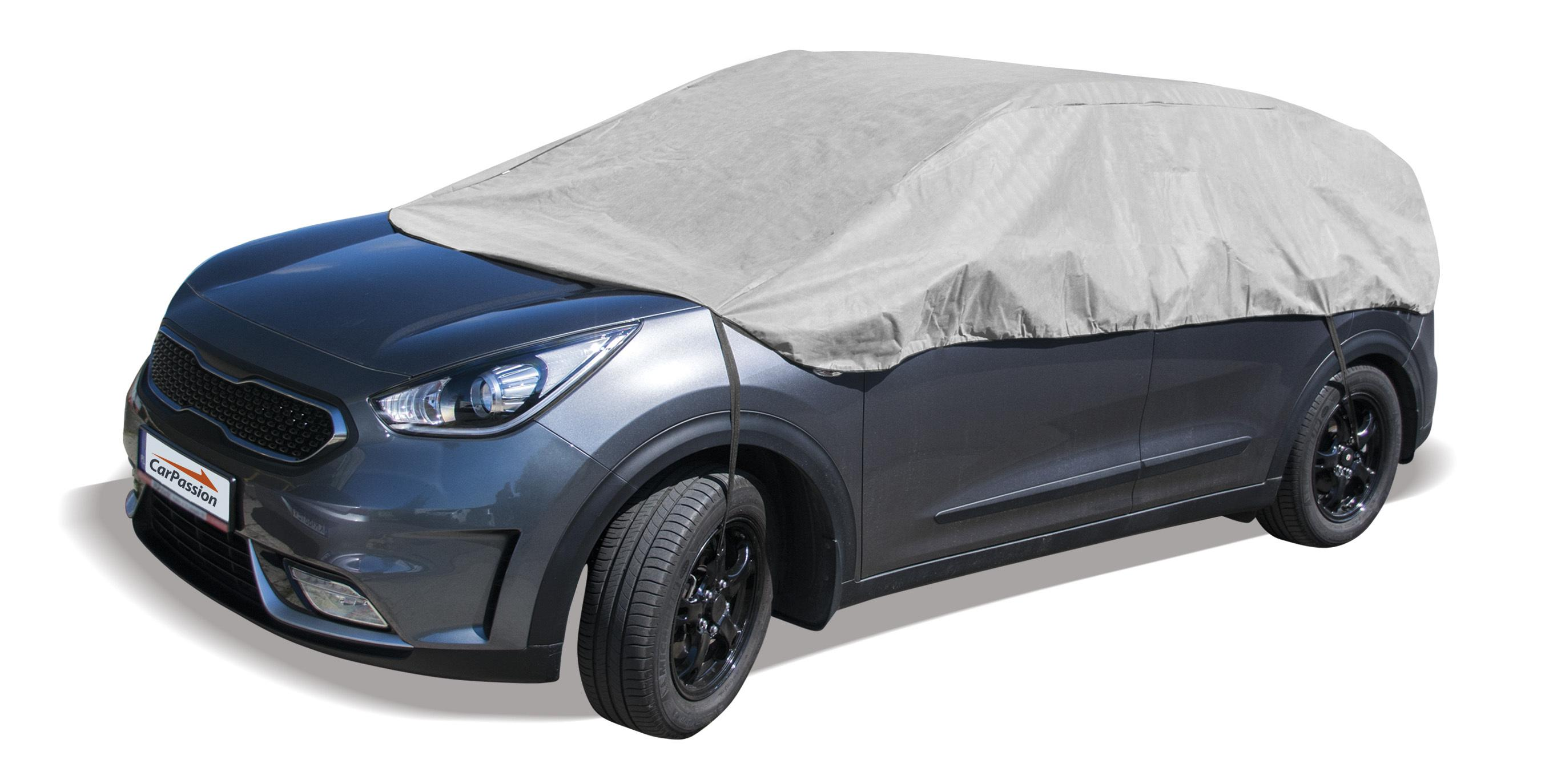 Car cover CARPASSION 10015 rating