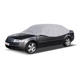 Κάλυμμα αυτοκινήτου Μήκος: 265cm, Πλάτος: 125cm, Ύψος: 68cm 10015