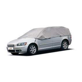 Autótakaró ponyva Hossz: 345cm, Szélesség: 116cm, Magasság: 68cm 10017