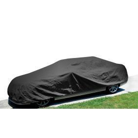 Fahrzeugabdeckung Länge: 150cm, Breite: 385cm, Höhe: 137cm 10020 VW POLO, LUPO, FOX