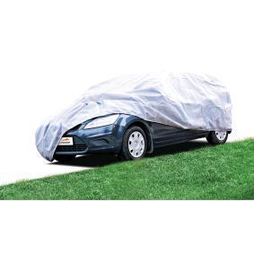 Husă auto Lungime: 150cm, Latime: 450cm, Înaltime: 137cm 10025 VW GOLF, BORA