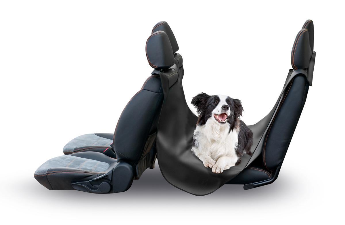 Housse de siège de voiture pour chien 20120 CARPASSION 20120 originales de qualité