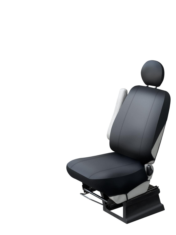 CARPASSION BUS I Eco Practic 30102 Autostoelhoes Aantal onderdelen: 1-delig, Grootte: L